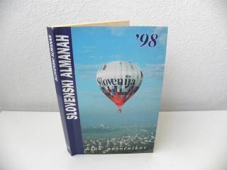 Slovenski almanah 98