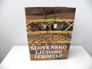 Slovensko ljudsko izročilo
