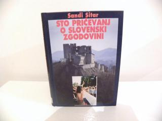 Sto pričevanj o slovenski zgodovini