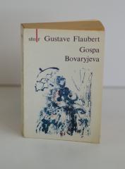 Gospa Bovaryjeva - zbirka sto romanov