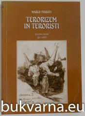Terorizem in teroristi