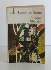 Tristram Shandy (1. knjiga)