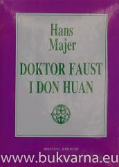Doktor Faust i Don Huan