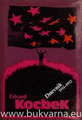 Dnevnik 1951-1952
