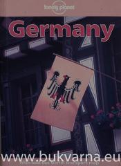 Germany Lonely Planet Travel Guide