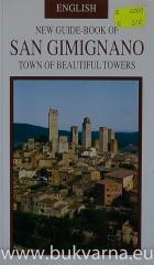San Gimignano guide book