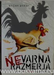 Nevarna razmerja slečene Slovenije