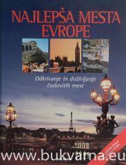 Najlepša mesta Evrope