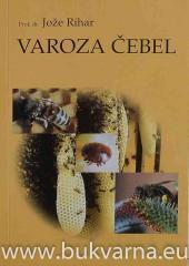 Varoza čebel