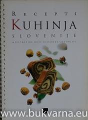 Recepti kuhinja Slovenije