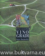 Slovenski vinogradi
