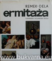 Remek-dela Ermitaža flamska i holandska škola