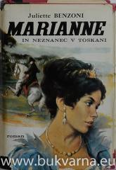 Marianne in neznanec v Toskani