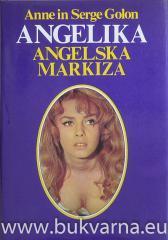 Angelika angelska markiza