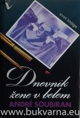 Dnevnik žene v belem