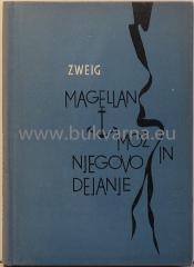 Magellan: mož in njegovo dejanje