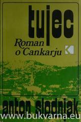 Tujec Roman o Cankarju