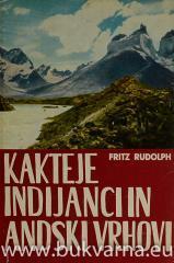 Kakteje indijanci in andski vrhovi