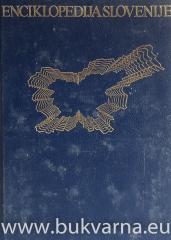 Enciklopedija Slovenije 1 A-Ca