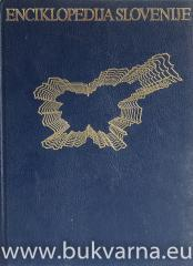 Enciklopedija Slovenije 3 Eg - Hab