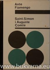 Saint-Simon i Auguste Comte