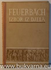 Feuerbach izbor iz djela