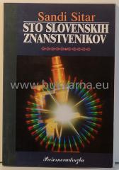 Sto slovenskih znanstevnikov