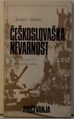 Češkoslovaška nevarnost