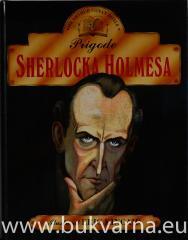 Prigode Sherlocka Holmesa