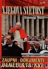 Njegova svetost zaupni dokumenti Benedikta XV!.