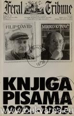 Knjiga pisama 1992.-1995.
