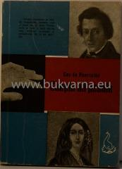 Chopin ali pesnik