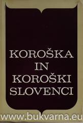 Koroška in koroški Slovenci