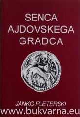 Senca Ajdovskega gradca:o slovenskih izbirah v razklani Evropi