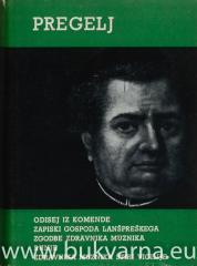 Ivan Pregelj Izbrana dela 4.knjiga