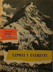 Vzponi v Everestu