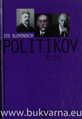 Sto slovenskih politikov