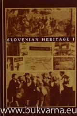 Slovenian heritage 1