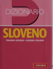 Italijansko slovenski   slovensko italijanski slovar