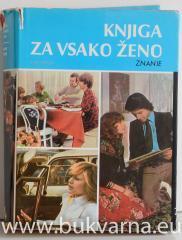 Knjiga za vsako ženo