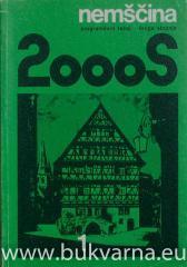 Nemščina 2000S druga stopnja (4 knjige)