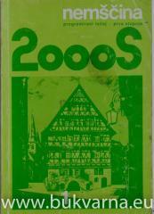 Nemščina 2000S prva stopnja