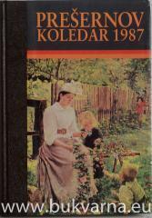 Prešernov koledar 1987