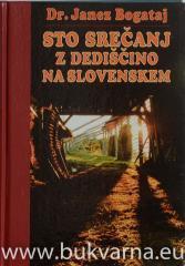 Sto srečanj z dediščino na slovenskem