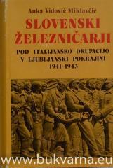 Slovenski železničarji