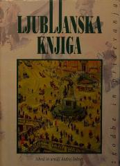 Ljubljanska knjiga