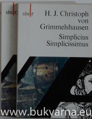 Simplicius Simplicissimus 1 in 2