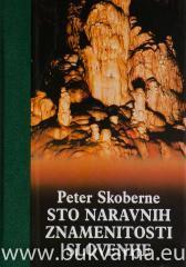 Sto naravnih znamenitosti Slovenije