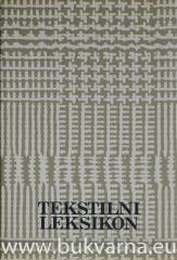 Tekstilni leksikon