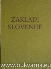 Zakladi Slovenije